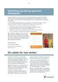 Vejen til et bedre projekt - Vestfor - Page 2