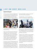 Årsberetning 2004 - Grønlands Naturinstitut - Page 4
