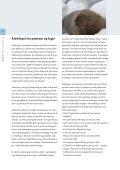 Årsberetning 2004 - Grønlands Naturinstitut - Page 7