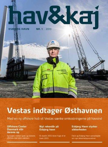 Download som pdf 2,3 Mb - Esbjerg Havn