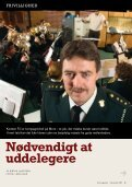 magasinet - Hjemmeværnet - Page 5