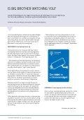 Nyt fra foreNiNgeN NyhEdsBREV fRa daNskE RisikORådgiVERE - Page 2