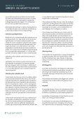 nyhedsbrev fra december 2010 - Plesner - Page 4