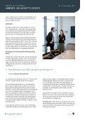 nyhedsbrev fra december 2010 - Plesner - Page 5