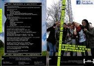 7. klasse Info folder 12/13 - Skoleporten Odder Ungdomsskole