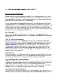 Bestyrelsens beretning 2012-2013 - Foreningen af Lystbådehavne i ... - Page 5