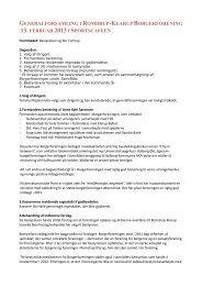 generalforsamling i romdrup-klarup borgerforening 13. februar 2013 ...