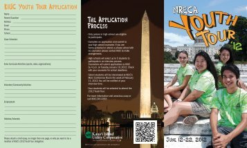 The Application Process - Kauai Island Utility Cooperative