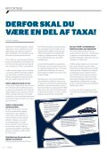 I DETTE NUMMER: - Taxa 4x35 - Page 4
