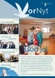 VorNyt 15, december 2010 - Vordingborg Kommune