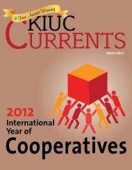 3-Time Award-Winning - Kauai Island Utility Cooperative