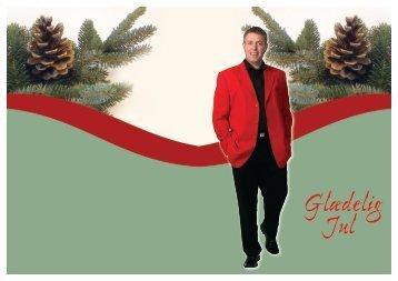 Se julekort i PDF-format - Peter Maler
