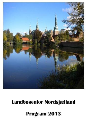 Pris: kr. 75 - Landbosenior