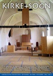 gudstjeneste – Høstgudstjeneste - Thisted Kirke