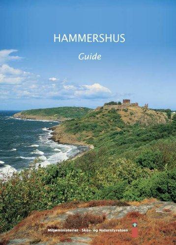 HAMMERSHUS - Naturstyrelsen