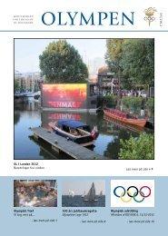 OL i LONDON 2012 - Olympisk Klub Danmark