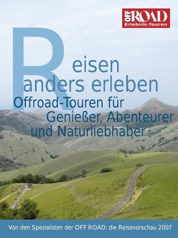 Folder Reisen.qxd