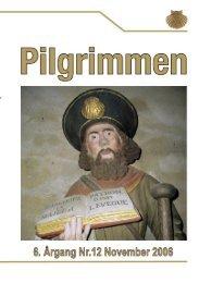 var det her - din pilgrimsfærd? - Foreningen af Danske ...