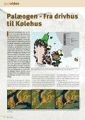 danmarks geologiske udvikling fra 65 til 2,6 mio. år før nu - Page 2