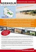 Sannes Familiecamping & Feriepark - Page 7