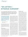 SygehuS himmerland - Region Nordjylland - Page 6
