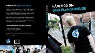 Klitgaard, Håndbog om gadeplansarbejde, 2009 - Ny i Danmark