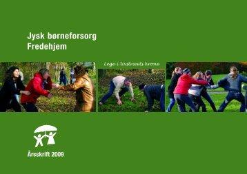 Lege i livstræets krone - Foreningen Jysk Børneforsorg
