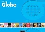 Se katalog online - Forlaget Globe