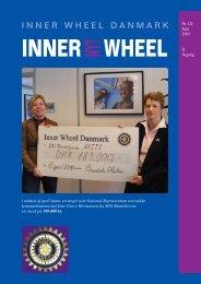 IW Nyt nr. 121 - Inner Wheel Denmark