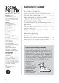 Nr. 4: Diagnostiseringspraksis - Socialpolitisk Forening - Page 2