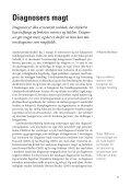 Nr. 4: Diagnostiseringspraksis - Socialpolitisk Forening - Page 5