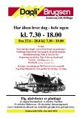 Sommer 2005 - Faldsled - Millinge - Svanninge - Page 7