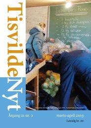 Årgang 16 nr. 5 nov.-dec. 2008 - Tisvilde og Tisvildeleje