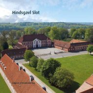 Hindsgavl Slot - Realdania Byg
