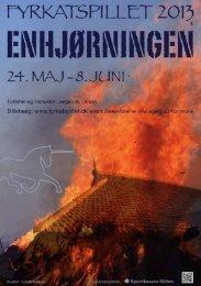 Når voldene omkring vikingeborgen Fyrkat atter grønnes ... - Ihobro.dk