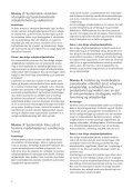 Den årlige arbejdsmiljødrøftelse som strategisk værktøj - Page 6