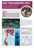 Den thailandske golf katalog - Jesper Hannibal - Page 2
