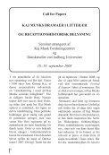 www.munkiana.dk issn: 1397-7172 nr. 38 2008 12. årgang - Page 4