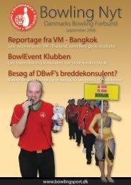 Reportage fra VM - Bangkok BowlEvent Klubben Besøg af DBwF's ...