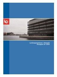 (Årsrapport) 2004 - LO