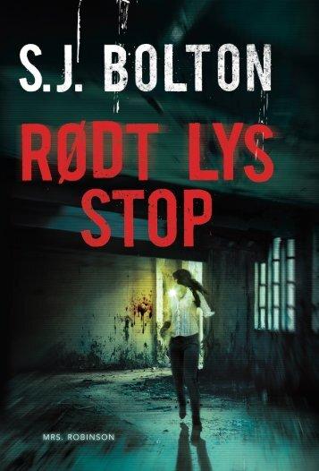 Download uddrag fra bogen - Mrs. Robinson