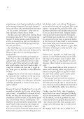 KIRKEBLADET - Lundehus Kirke - Page 4