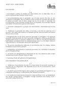 Vedtægt For Melby sogn's Kirkegård A - Melby Kirke - Page 5