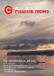 Nr. 8 - 2005 - Greenland Contractors