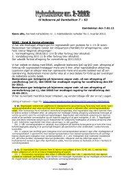 Nyhedsbrev nr. 1 2013.pdf - Dambakken