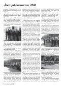 96. ÅRGANG - 2006 NR. 4 - SEP / OKT / NOV - Kystartilleriforeningen - Page 6