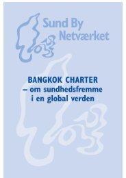 Download Bangkok charteret - Sund By Netværket