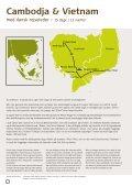 Cambodja & Vietnam - Stjernegaard Rejser - Page 2
