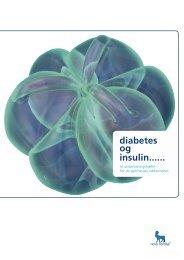 H02272 Diabetes.indd - Novo Nordisk