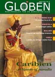 Caribien - De Berejstes Klub